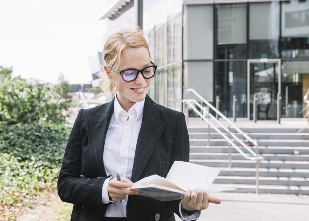 Le rôle du notaire au côté d'une entreprise