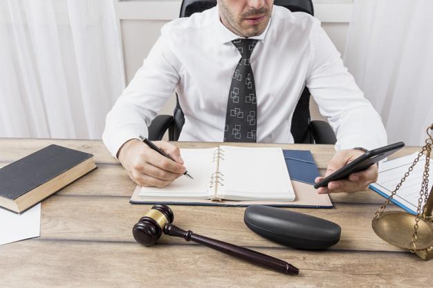 Comment choisir un conseiller juridique?